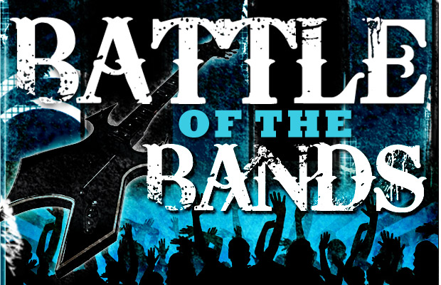 Battle of the Bands Contest