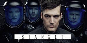 Web-Starset
