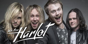 harlet-web